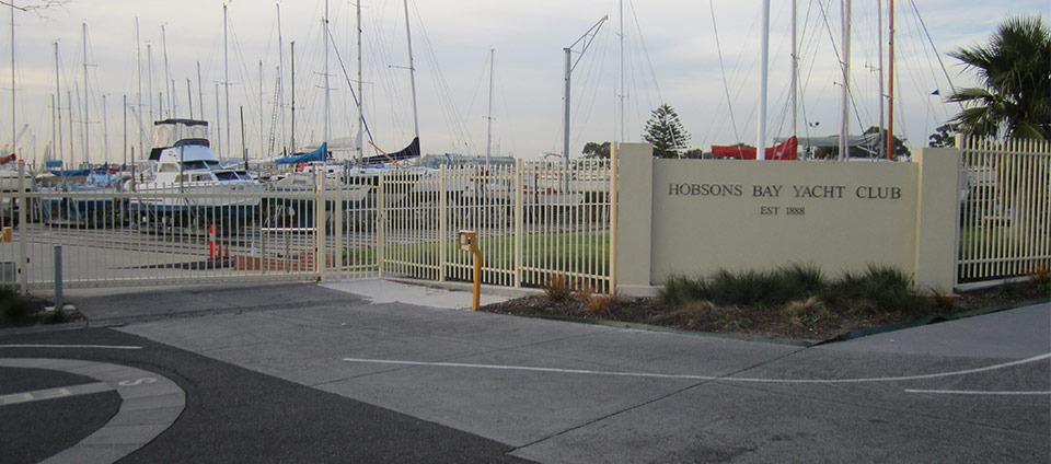 Commercial Fencing Melbourne